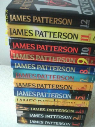 Complete James Patterson Womans Murder Club set 1-11 Paperback  by  James Patterson