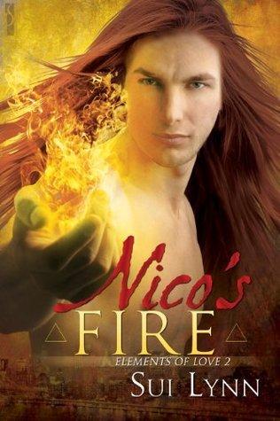 Nicos Fire  by  Sui Lynn