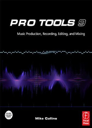 Pro Tools 9 Mike Collins