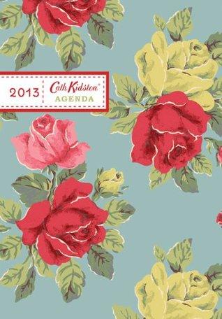 2013 Agenda Large: Cath Kidston  by  Cath Kidston