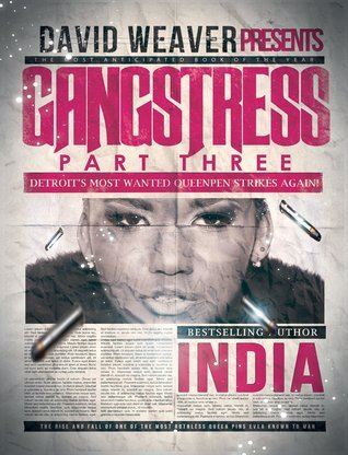 Gangstress 3  by  India