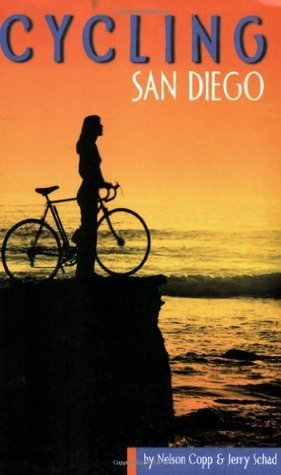 Cycling San Diego Nelson Copp