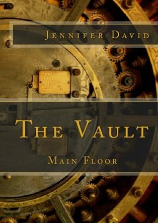 The Vault Main Floor Jennifer David (Writings of a Mrs)