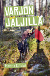 Varjon jäljillä  by  Hanna Kökkö