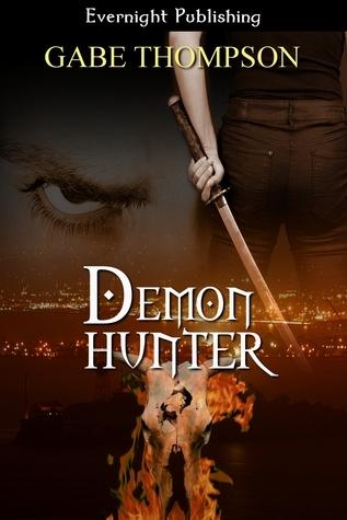 Demon Hunter Gabe Thompson