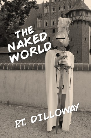 The Naked World  by  Paul L. Madden