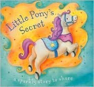 Little Ponys Secret  by  Kath Smith