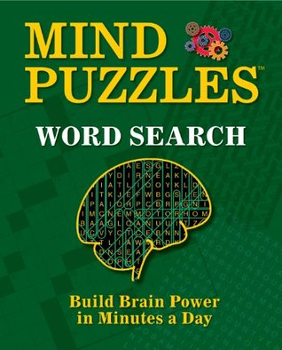 Mind Puzzles: Word Search  by  Editors of Publications International Ltd.