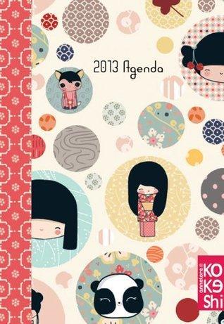 2013 Agenda: Kokeshi Annelore Parot