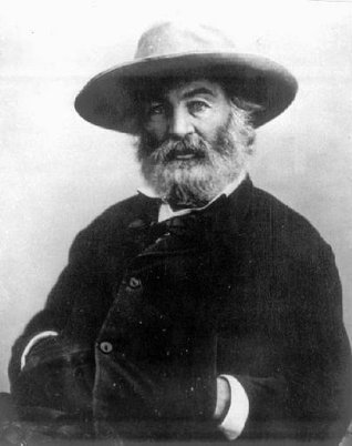 Leaves of Grass, Samizdat Edition (Annotated)  by  Walt Whitman