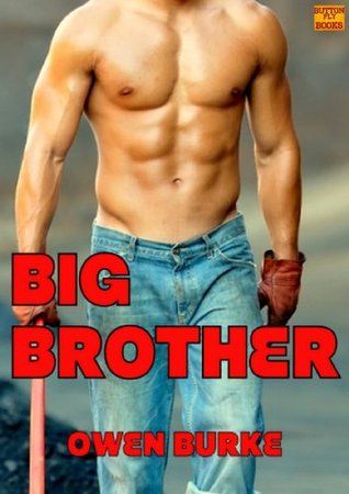Big Brother: Gay Taboo Brother Sex Stories ButtonFly Books