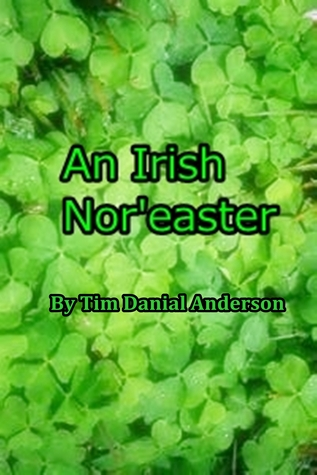 An Irish Noreaster  by  Tim Danial Anderson