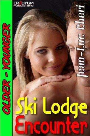 Ski Lodge Encounter Jean-Luc Cheri