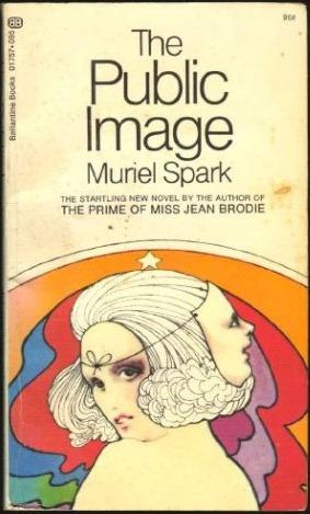 Public Image Muriel Spark