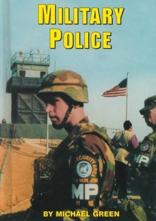 Military Police Michael    Green