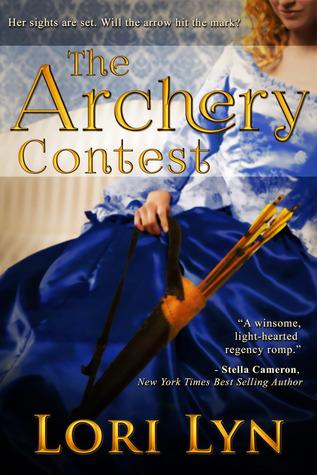 The Archery Contest Lori Lyn