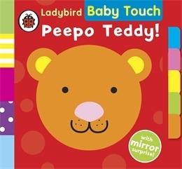 Peepo Teddy! Justine Smith