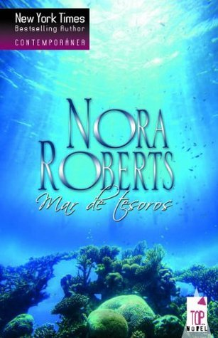 Mar de tesoros (Nora Roberts) Nora Roberts
