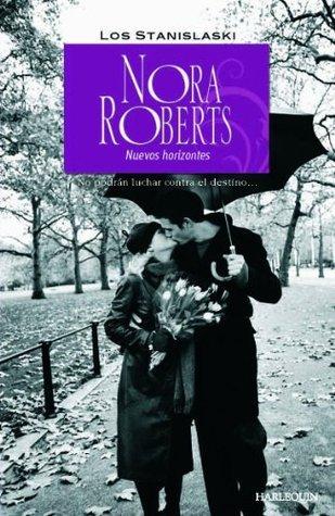 Nuevos horizontes (Nora Roberts)  by  Nora Roberts