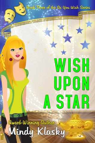 Wish Upon a Star Mindy Klasky