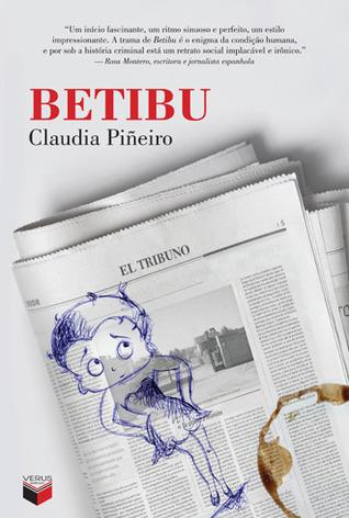 Betibu  by  Claudia Piñeiro
