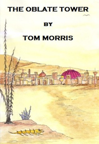The Oblate Tower  by  Tom Morris