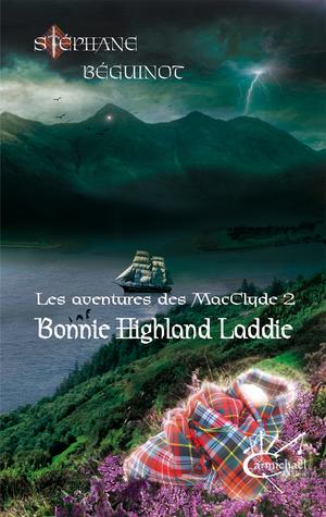 Bonnie Highland Laddie  by  Stéphane BÉGUINOT