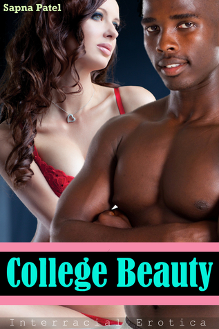 College Beauty  by  Sapna Patel