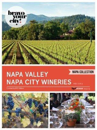 Napa Valley Napa City Wineries Vol 2 Dave Thompson