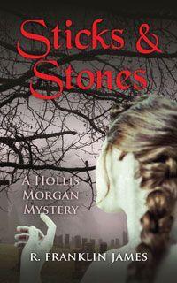 Sticks & Stones  by  R. Franklin James
