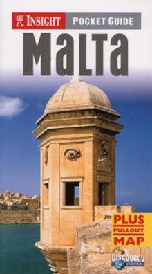 Malta Insight Pocket Guide  by  Lyle Lawson