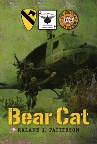 Bear Cat Raland J. Patterson