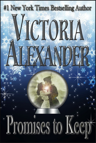 Promises To Keep Victoria Alexander