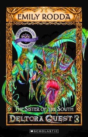 DQ3 #4: SISTER OF THE SOUTH Emily Rodda