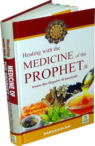 Healing with the madicine of Prophet Darussalam