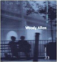 Woody Allen  by  Elio Girlanda