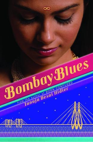 Bombay Blues Tanuja Desai Hidier