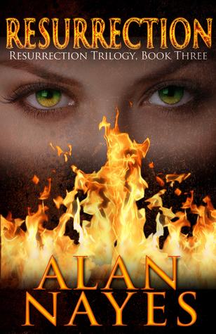Resurrection Alan Nayes