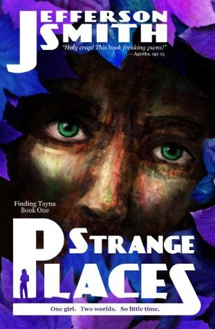 Strange Places  by  Jefferson Smith