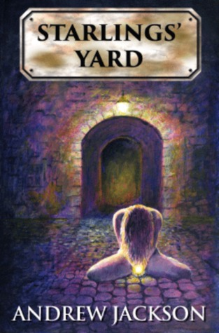 Starlings Yard  by  Andrew Jackson
