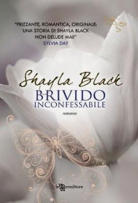 Brivido inconfessabile (Wicked Lovers, #7)  by  Shayla Black