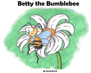 Betty the Bumblebee Spring Brook