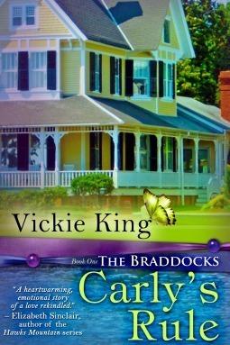 Carlys Rule Vickie  King