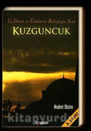 Kuzguncuk  by  Nedret Ebcim