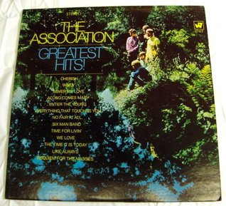 The Association - Greatest Hits The Association