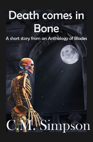 Death Comes in Bone C.M. Simpson