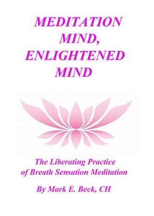 Meditation Mind, Enlightened Mind  by  Mark Beck