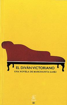 El diván victoriano  by  Marghanita Laski