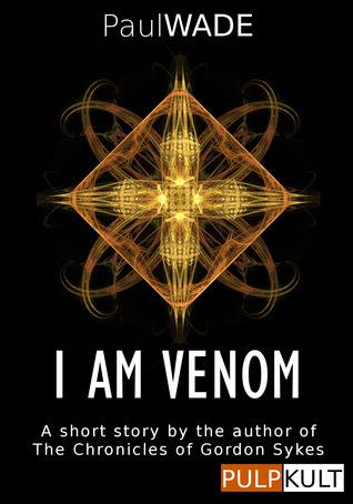 I am Venom Paul Wade