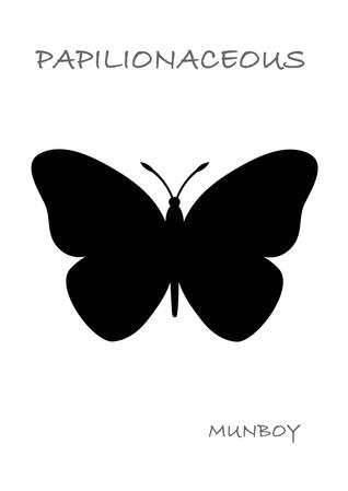 Papilionaceous  by  Mun Boy